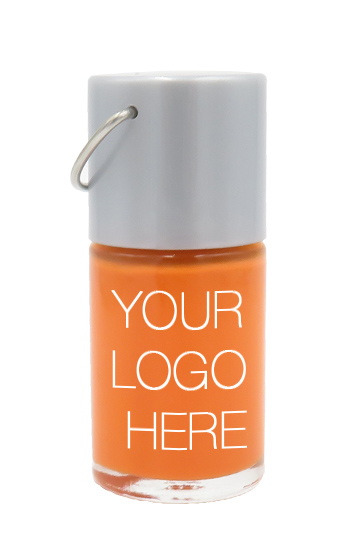 PL-93, Full Size Nail Polish with Paint Can Cap